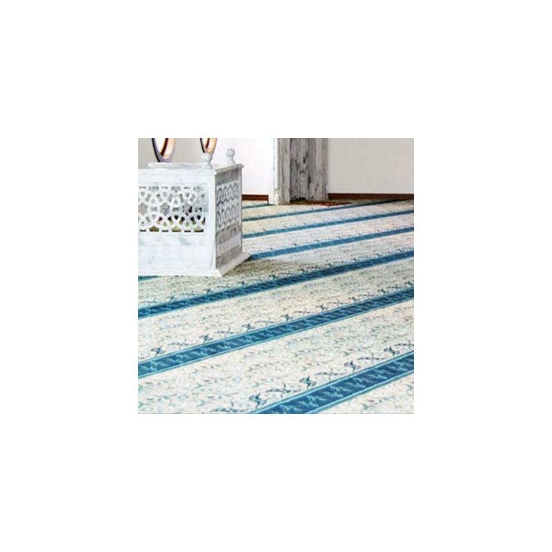 Günstige Rotmarderhaar Polyamid Moschee Teppich  Sable